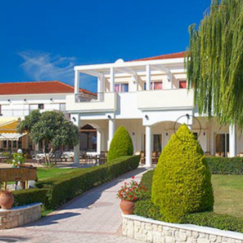 Image of Chrousso Village Hotel & Apartments