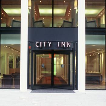 Image of City Inn Westminster Hotel