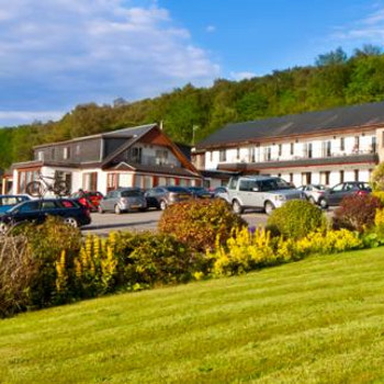 Image of Clan Macduff Hotel