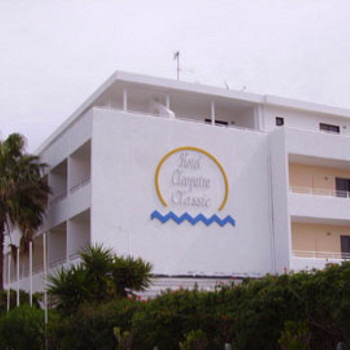 Image of Cleopatra Classic Hotel