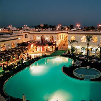 Image of Cleopatra Tsokkos Hotel