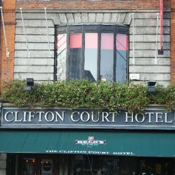 Image of Clifton Court Hotel