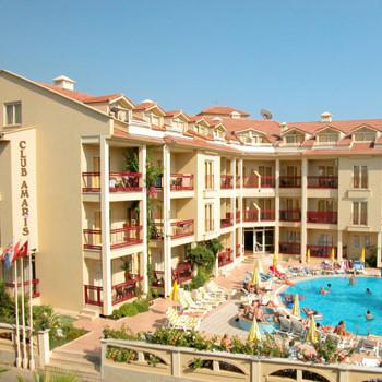 Image of Club Amaris Apartments