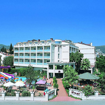 Image of Club Armar Hotel