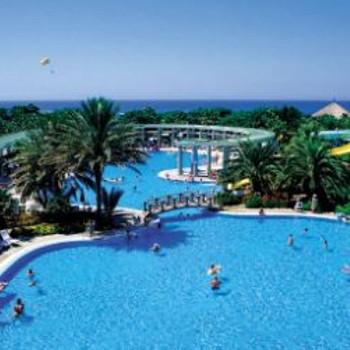 Image of Club Asteria Belek Hotel