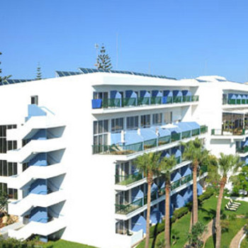 Image of Club Atlantica Sungarden Beach Hotel