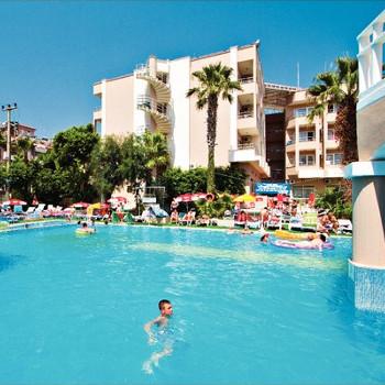 Image of Club Atrium Hotel & Apartments