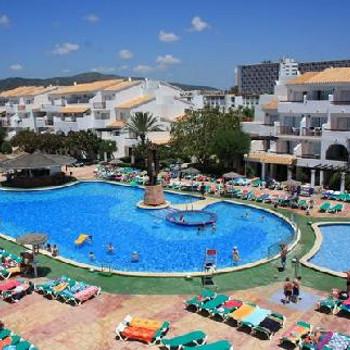 Image of Club Bahamas Ibiza Hotel