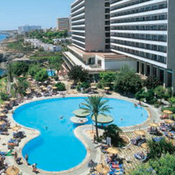 Image of Club Cala Domingos Apartments