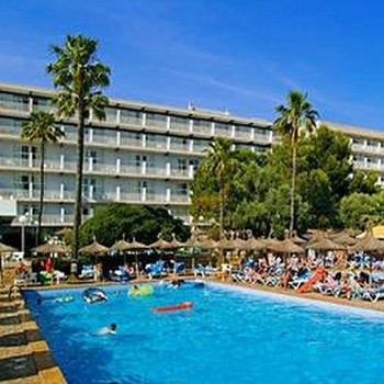 Image of Club Cala Romani Hotel