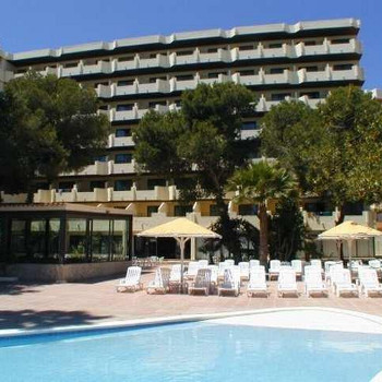Image of Club Can Bossa Hotel