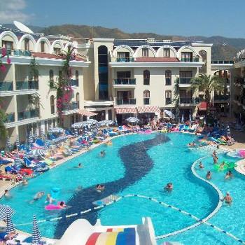 Image of Club Candan Hotel