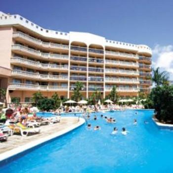 Image of Club Dorada Palace Aparthotel
