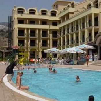 Image of Club Ege Antique Palace Hotel