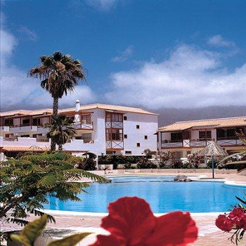 Image of Club El Beril Tenerife Apartments