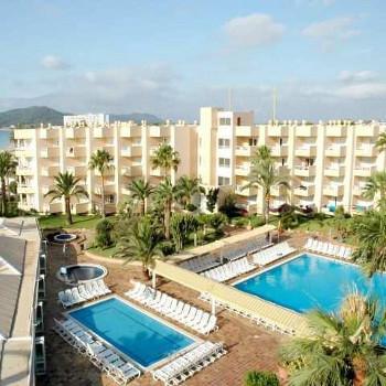 Image of Club Garbi Hotel