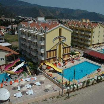 Club Happy Days Apartments Marmaris Pictures 51