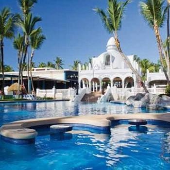 Image of Club Hotel Riu Bambu Hotel