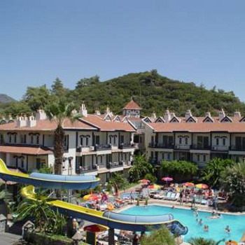 Image of Club Ilayda Hotel