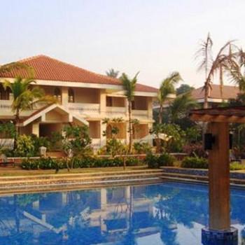Club Mahindra Varca Beach Resort Hotel Holiday Reviews