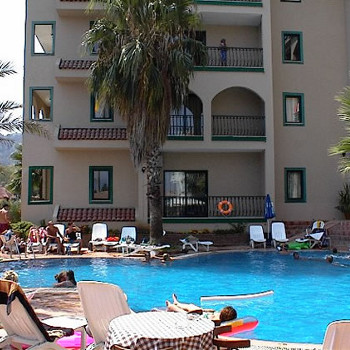 Image of Club Meridyen Apartments