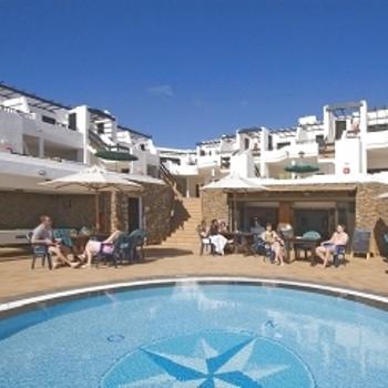 Image of Club Oceano Apartments