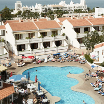 Image of Club Olympus Resort