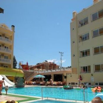 Image of Club Orient Apartments