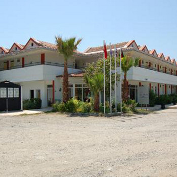 Image of Club Perla Hotel