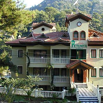 Image of Club Petunya Apartments