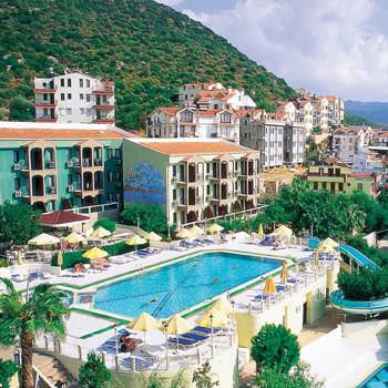 Image of Club Phellos Hotel