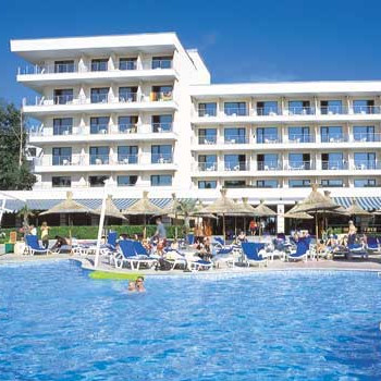 Image of Club Riu Evrika Hotel