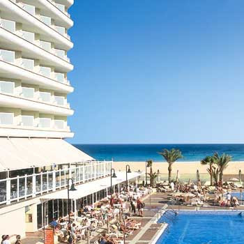Image of Club Riu Oliva Beach Resort Hotel