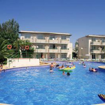 Image of Club Sa Coma Apartments