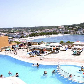 Image of Club Santa Ponsa Hotel