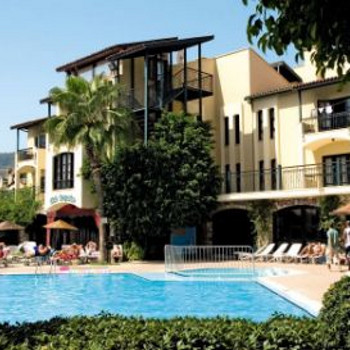 Image of Club Turquoise hotel
