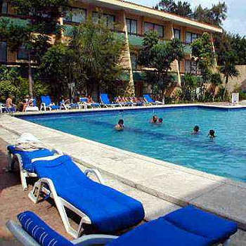 Image of Club Verano Beat Hotel