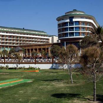 Image of Club Voyage Belek Select Hotel