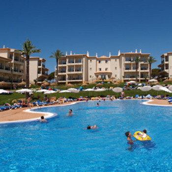 Image of Clube Humbria Hotel