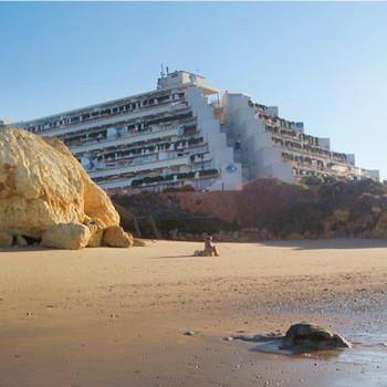 Image of Clube Praia da Oura Hotel