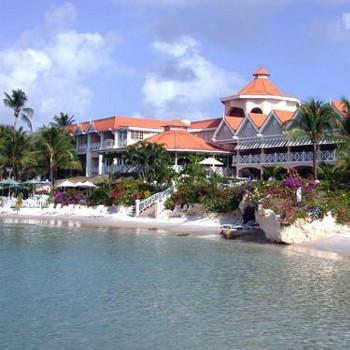 Image of Tobago