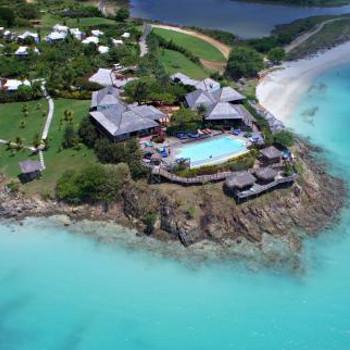 Image of Cocobay Resort