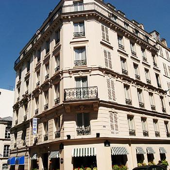 Image of College de France Hotel