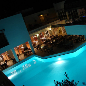 Image of Comca Manzara Hotel