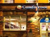 Image of Comfort Inn Birmingham Hotel
