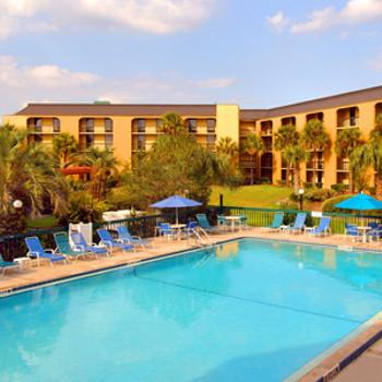 Image of Comfort Inn Universal Studios Area