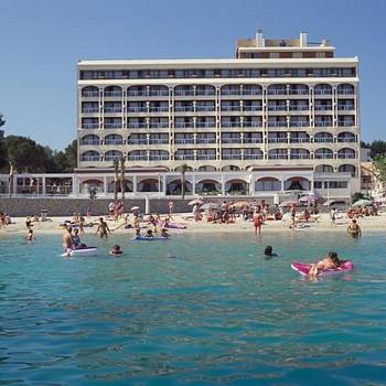 Image of Comodoro Playa Hotel