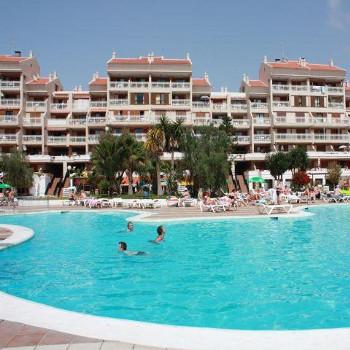 Image of Family Garden Compostela Beach Apartments
