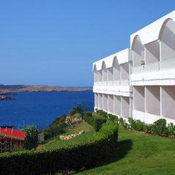 Image of Confortel Beach Club Apartments