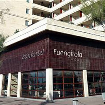 Image of Confortel Fuengirola Hotel